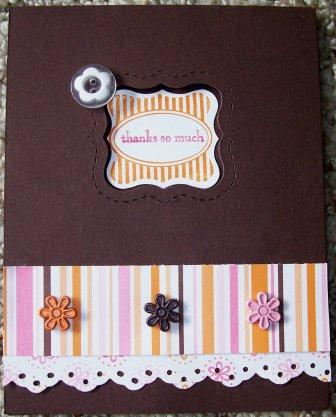 Curly label punch window card - compressed