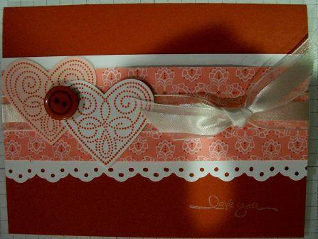 Valentine card - WCIA Feb 2009