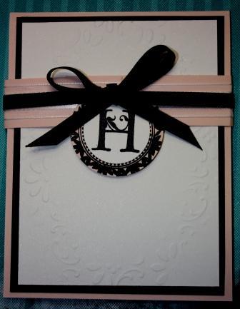 Wedding Invitation My Stamping Garage