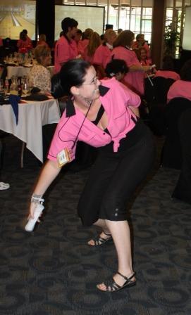 Fannie - bowling