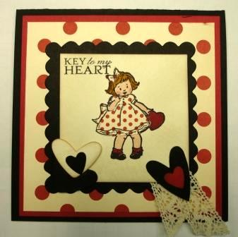 Spring mini 2011 - Sherry Weldy - valentine