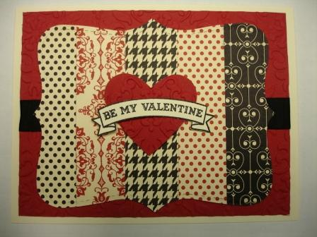 Spring mini 2011 - Jodi Reinhart - valentine