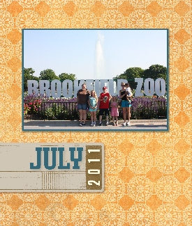 Desktop calendar 1-014