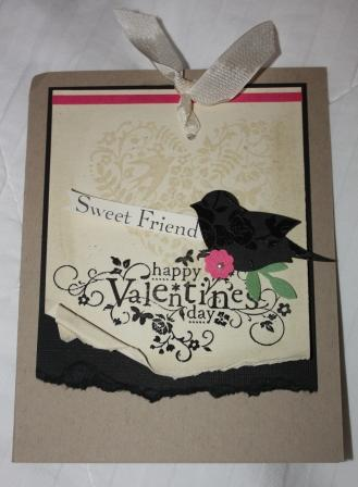 Shelli's Swap Card