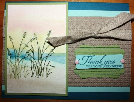 Sea oats card (2)