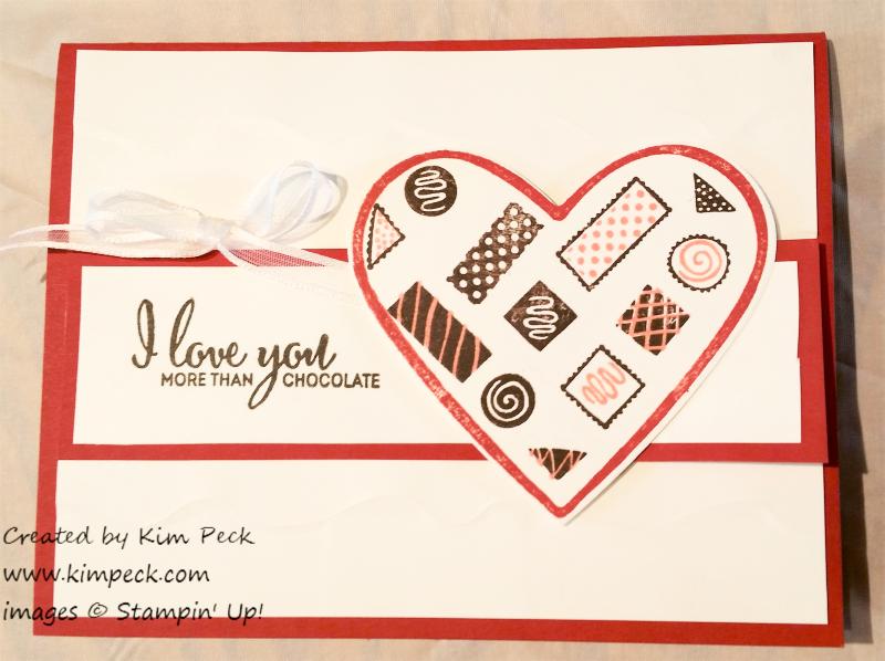 Chocolate valentine (2)
