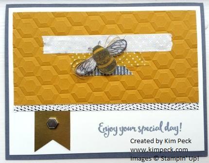 BEE CARD 2