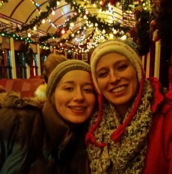 Christmas train 2016