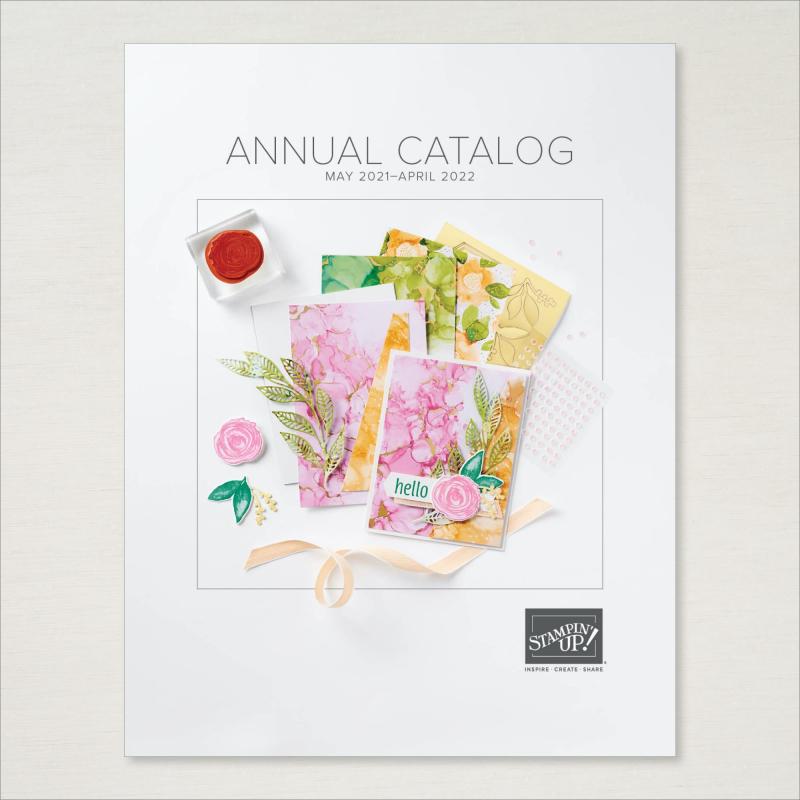 2021-22 Catalog